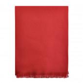 Echarpette rouge