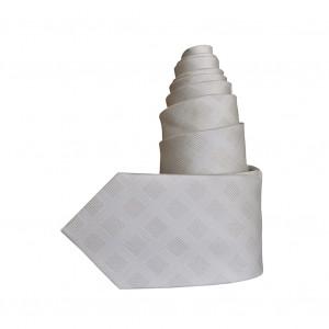 Cravate Cérémonie blanche