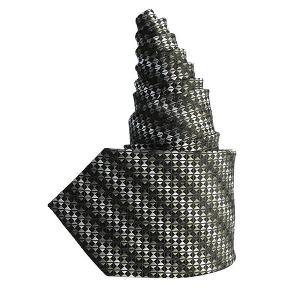 cravate en soie noire vente en ligne de cravates toutacoo. Black Bedroom Furniture Sets. Home Design Ideas