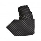 Cravate rayée Black Jack