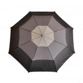 Parapluie dégradé anthracite