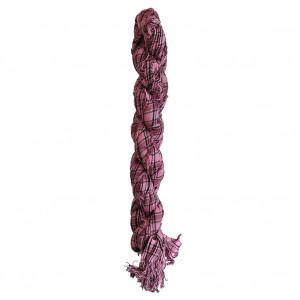 Echarpe foulard à carreaux Caroline
