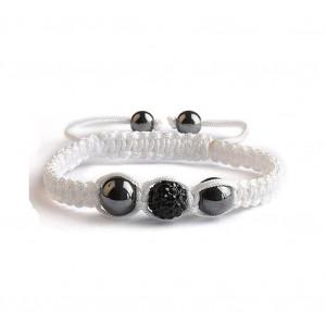 Shamballa 1 Perle - Noire