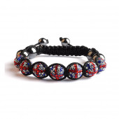 Shamballa 7 Perles - UK