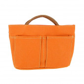 Sac Disco orange