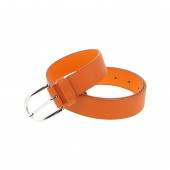 Ceinture Bianca orange