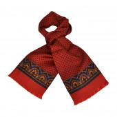 Foulard Carven Dandy rouge