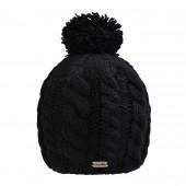 Bonnet Saki black