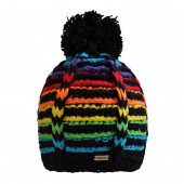 Bonnet Rainbow