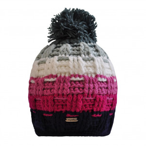 Bonnet Platine Pink
