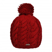 Bonnet Saki rouge