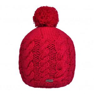 Bonnet Saki Cherry Red