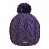 Bonnet Saki Purple