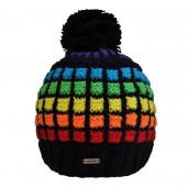 Bonnet Precious Rainbow