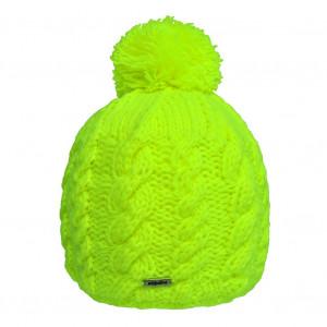 Bonnet Saki Yellow Fluo