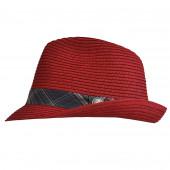 Chapeau de paille Madagascar