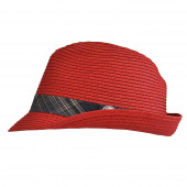 Chapeau de paille Zanzibar