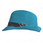 Chapeau de paille Caraïbe