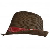 Chapeau de paille Cuba
