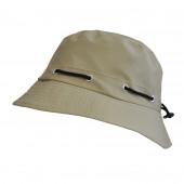 Chapeau de pluie savane