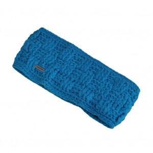 Bandeau uni bleu