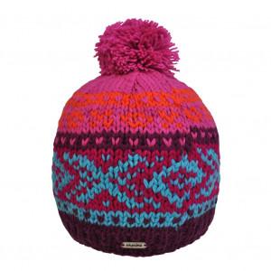 Bonnet Givré Pink