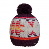 Bonnet Glacé Orange