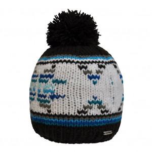 Bonnet Glacé Blue