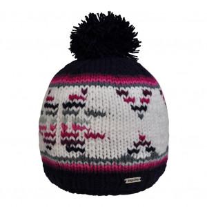 Bonnet Glacé Pink