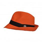 Chapeau de paille, Orange