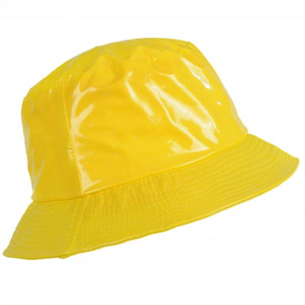 bob de pluie jaune vente de chapeau imperm able toutacoo. Black Bedroom Furniture Sets. Home Design Ideas