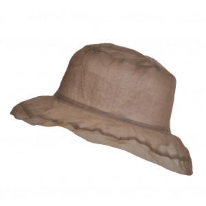 Chapeau Organza, Ficelle