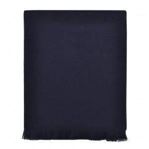 Echarpette bleue