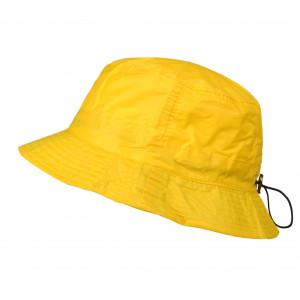 Bob imperméable jaune réglable