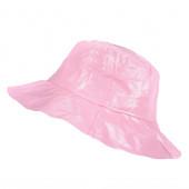Chapeau de pluie, Capeline Rose clair