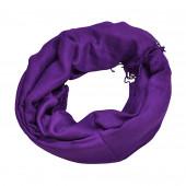 Pashmina violet