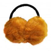 Cache oreilles, Fox