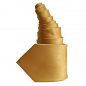 Cravate bronze
