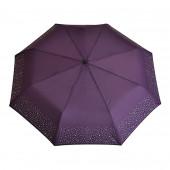 Parapluie strass, violet