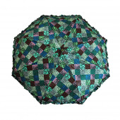 Parapluie patchwork animal