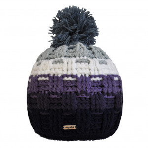 Bonnet Platine Purple