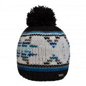 Bonnet Glacé Blue
