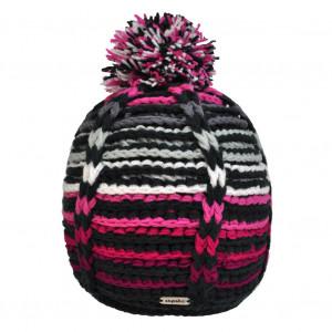 Bonnet Pink Star