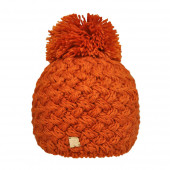 Bonnet orange uni